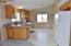 762 Driftwood Ln, Yachats, OR 97498 - Kitchen from Dining Area