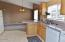 762 Driftwood Ln, Yachats, OR 97498 - Kitchen towards Dining Area