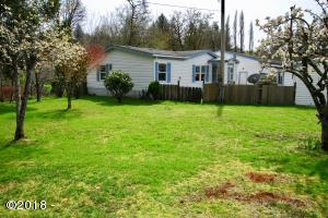 19825 West Creek Loop, Beaver, OR 97108 - Acreage