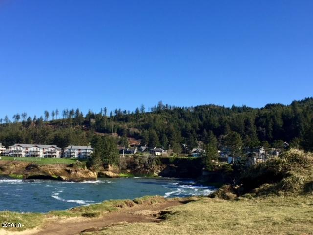 605 N Hwy 101, Depoe Bay, OR 97341 - Pirate Cove from point