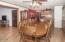 390 N Fawn Dr, Otis, OR 97368 - Dining room