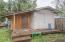 390 N Fawn Dr, Otis, OR 97368 - Work shop/Shed