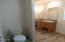 6010 NE Evergreen Ln, Newport, OR 97365 - commode is private