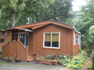 3700 N Hwy 101 #38, Depoe Bay, OR 97341 - From Street