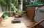 3700 N Hwy 101 #38, Depoe Bay, OR 97341 - Back Deck/2 sheds