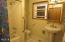 1505 SW Coast Avenue, Lincoln City, OR 97367 - Main Level Bath