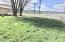 795 SE Juniper St, Prineville, OR 97754 - Back Yard
