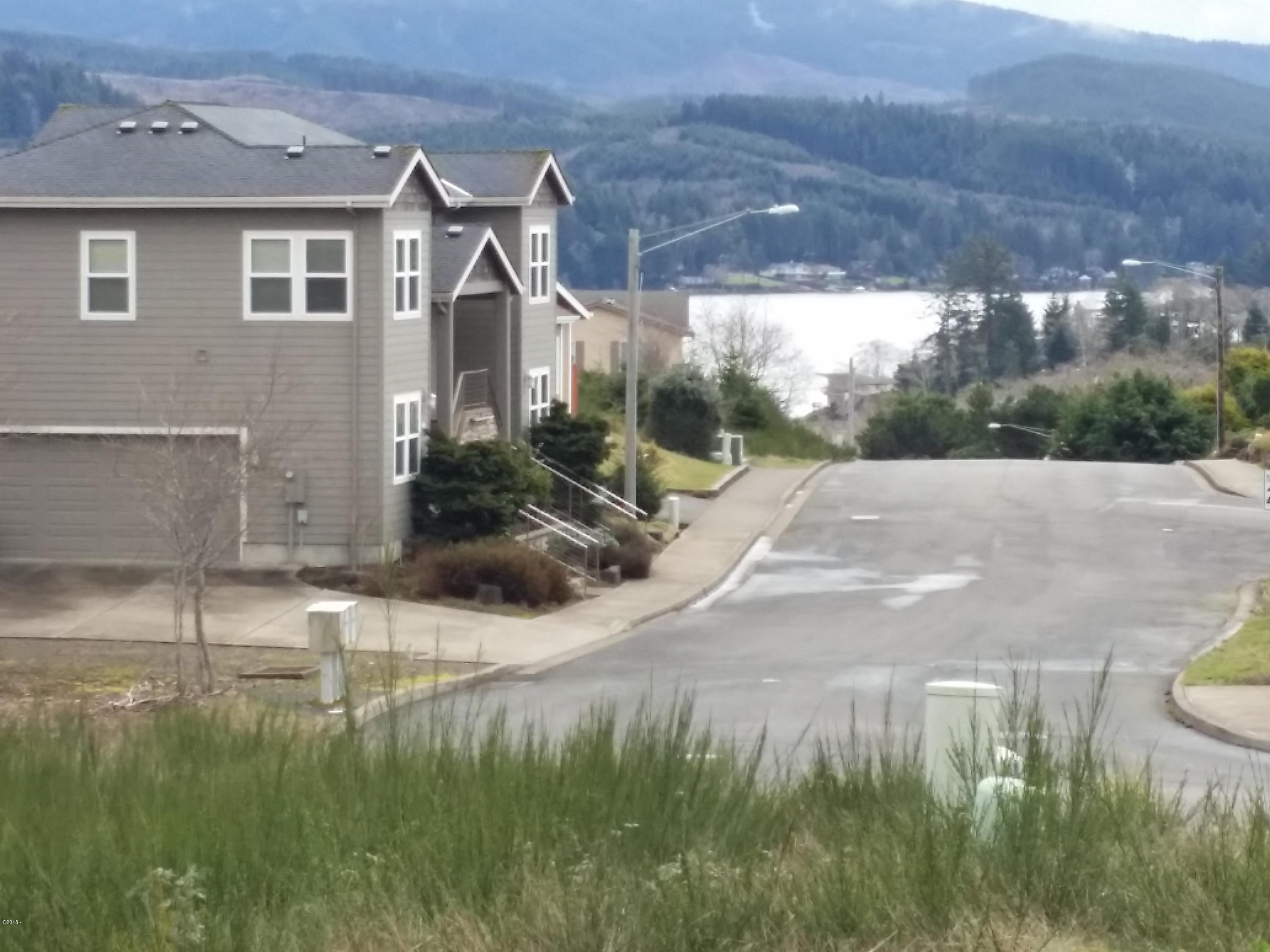 LOT 46 NE Voyage Ave, Lincoln City, OR 97367 - Lot with  Lake view