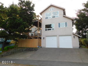 3040 NW Mast Ave, Lincoln City, OR 97367