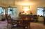3240 NE Hideaway Ln, Yachats, OR 97498 - Dining room