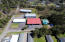 10227 NW Swallow St, Seal Rock, OR 97376 - Aerial view