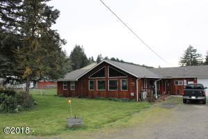 290 Camp 12 Loop, Toledo, OR 97391