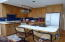 9390 SW Brant St, South Beach, OR 97365 - Kitchen