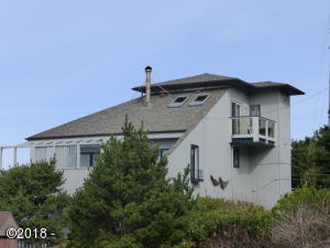 9390 SW Brant St, South Beach, OR 97365 - SE elevation