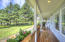 95981 Hwy 101 S, Yachats, OR 97498 - Porch View 2