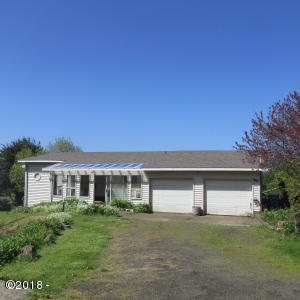 1375 King St, Yachats, OR 97498 - ALLEN EXTERIOR