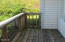 1375 King St, Yachats, OR 97498 - West side deck