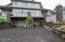 5154 NE Neotsu Dr, Neotsu, OR 97364 - View of garages under house