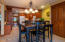 5154 NE Neotsu Dr, Neotsu, OR 97364 - Dining area