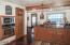 3638 SW Beach, Lincoln City, OR 97367 - Kitchen