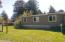 511 SE Moffitt Rd, Waldport, OR 97394 - Side