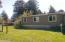 511 SE Moffitt Rd, Waldport, OR 97394 - Side