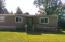 511 SE Moffitt Rd, Waldport, OR 97394 - Side view