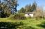 511 SE Moffitt Rd, Waldport, OR 97394 - Back yard