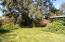 511 SE Moffitt Rd, Waldport, OR 97394 - Side yard