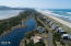 , Lincoln City, OR 97367 - aerial of area