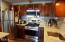 1184 NE Lake Drive, Lincoln City, OR 97367 - Kitchen 1.2