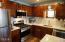 1184 NE Lake Drive, Lincoln City, OR 97367 - Kitchen
