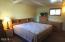 1184 NE Lake Drive, Lincoln City, OR 97367 - Bedroom 1