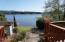 1184 NE Lake Drive, Lincoln City, OR 97367 - Deck View 1.2