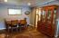 1184 NE Lake Drive, Lincoln City, OR 97367 - Dining