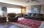 1184 NE Lake Drive, Lincoln City, OR 97367 - Living Room