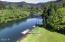 261 E Sjostrom Dr, Tidewater, OR 97390 - River and dock