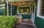 261 E Sjostrom Dr, Tidewater, OR 97390 - Front door