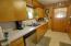 261 E Sjostrom Dr, Tidewater, OR 97390 - Kitchen