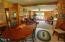 261 E Sjostrom Dr, Tidewater, OR 97390 - Dining to Living