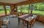 261 E Sjostrom Dr, Tidewater, OR 97390 - View from Sitting