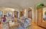 1276 NE Lakewood, Lincoln City, OR 97367 - Formal living room
