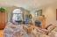 1276 NE Lakewood, Lincoln City, OR 97367 - Formal vaulted living room