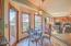 1276 NE Lakewood, Lincoln City, OR 97367 - Dining area