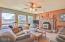 1276 NE Lakewood, Lincoln City, OR 97367 - Main level family room