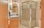 1276 NE Lakewood, Lincoln City, OR 97367 - Main level guest bathroom