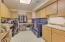 1276 NE Lakewood, Lincoln City, OR 97367 - Main level laundry room