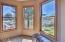 1276 NE Lakewood, Lincoln City, OR 97367 - Bedroom bay window