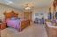 1276 NE Lakewood, Lincoln City, OR 97367 - Master bedroom