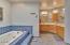 1276 NE Lakewood, Lincoln City, OR 97367 - Master bathroom